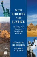 With Liberty & Justice [Hardcover]