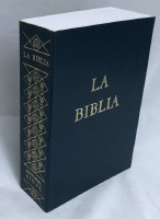 La Biblia Judía Spanish 1/V [Softcover]