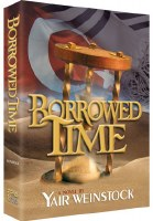 Borrowed Time - Hardcover