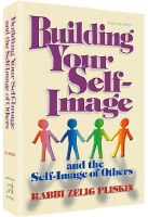 Building Your Self-Image - Hardcover
