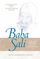 Baba Sali [Hardcover]