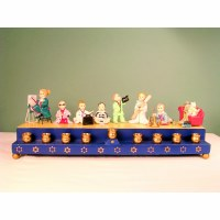 Baby Profession Menorah