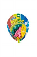Chanukah Balloons Pack of 6