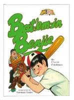 Bat 'em In, Benji [Hardcover]