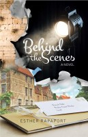 Behind the Scenes [Hardcover]