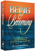Being and Becoming - Hardcover