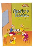 Benjy's Room [Hardcover]