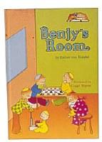 Benjy's Room [Hardcover]