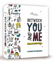 Between You and Me [Hardcover]