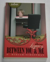 Between You and Me: An Abrams Family Legacy