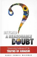 Beyond a Reasonable Doubt: Outreach Edition [Paperback]