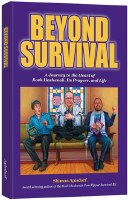 Beyond Survival - Hardcover