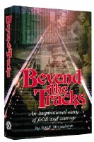 Beyond The Tracks - Hardcover