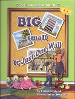 Big, Small, or Just One Wall [Hardcover]