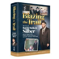 Blazing the Trail [Hardcover]