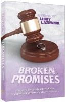 Broken Promises [Paperback]