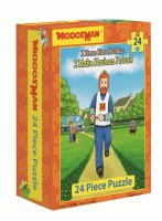 Middos Man Middos Puzzle Mobile 24 Pieces
