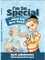 I'm So Special...and So Are You! [Hardcover]