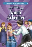 The Story of Sarah Schenirer [Hardcover]