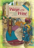 Ways of the Wise Volume 1 Comic Story [Hardcover]