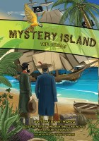 Mystery Island [Hardcover]