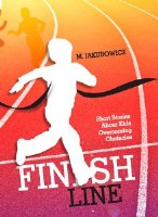 Finish Line [Hardcover]