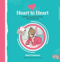 Heart to Heart [Hardcover]