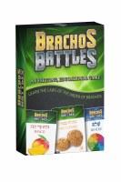 Brachos Battles Card Game