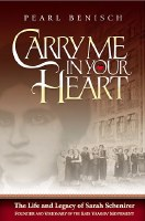 Carry Me in Your Heart [Hardcover]
