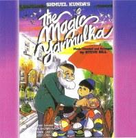 The Magic Yarmulka CD