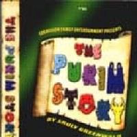 The Purim Story CD