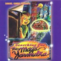 Searching For The Magic Yarmulka CD