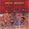 Uncle Moishy Volume 4 CD