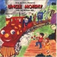 Uncle Moishy Volume 5 CD