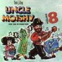 Uncle Moishy Volume 8 CD