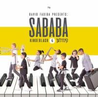 Sababa Kinderlach 4 CD