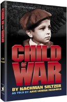 Child of War [Hardcover]