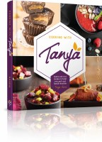 Cooking with Tanya [Hardcover]