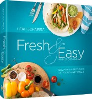 Fresh & Easy Kosher Cooking [Hardcover]