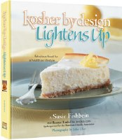 Kosher By Design - Lightens Up [Hardcover]