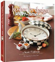 Kosher By Design - Short on Time [Hardcover]