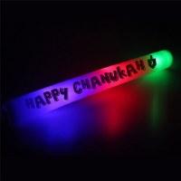 Foam Chanukah Light Stick