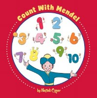 Count with Mendel [Boardbook]
