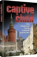 Captive Child [Hardcover]