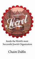 Chabad's Secret [Hardcover]