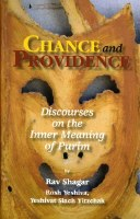 Chance and Providence [Hardcover]