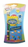 Chanukah Stationary Arts N Crafts Kit