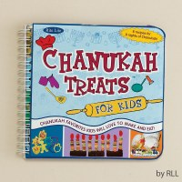 CHANUKAH TREATS FOR KIDS