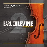 Chasan Hatorah Boruch Levine 2 CD