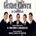 Chevra Acapella CD